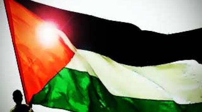 Puisi Spirit Gaza