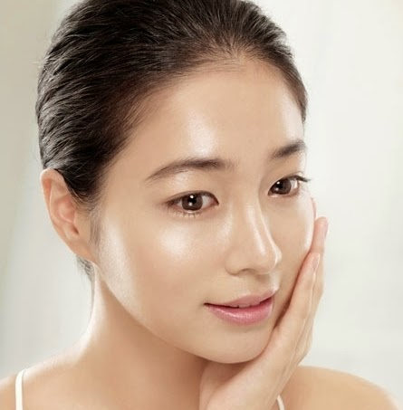 how to get perfect skin korean