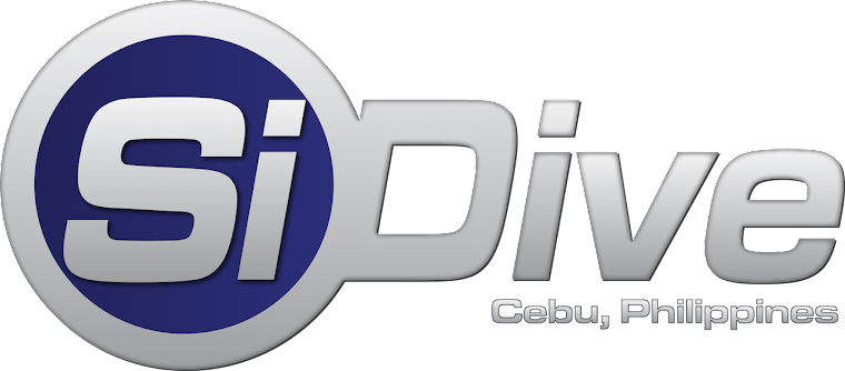 DivePhilippines with  www.SiDive.com   in Mactan, Cebu  PADI COURSE SPECIALIST