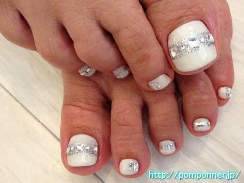 Nail Art Design 2014 12 Nail Art Ideas For Your Toes