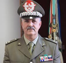 Messaggio del Capo di Stato Maggiore della Difesa al Corpo Militare