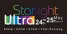 Starlight Ultra 2014, Penang