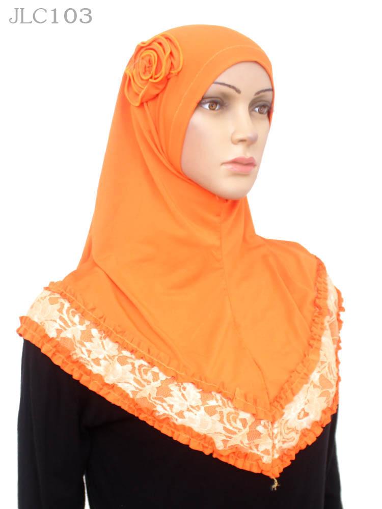 Jilbab Cantik Muslimas JLC103