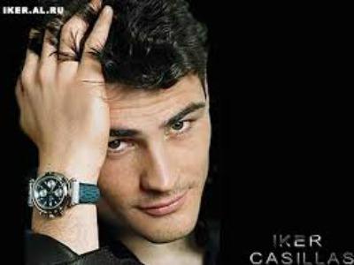 Iker Casillas, Copa das Confederações