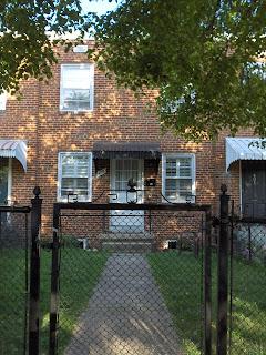 Eugene ( Gene ) F. Muller and/or Heidi S. Hess, 403 North Fayette Street, Alexandria VA 22314