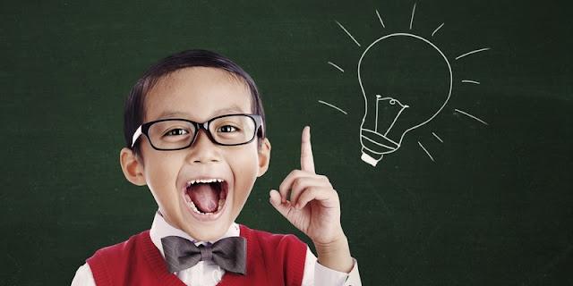 Makanan Untuk Mencerdaskan Otak Anak Terbaik