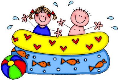 Andaluc a adopta recomendaciones para ni os de 3 a os en for K sol piscinas