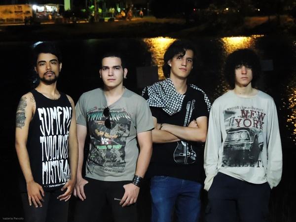 Banda Ilustres - Uberlândia