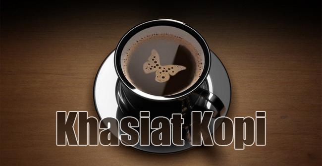 Khasiat minum kopi bagi kesehatan