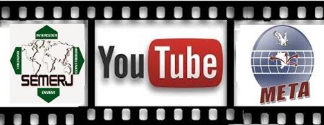 Canal da semerj meta no youtube