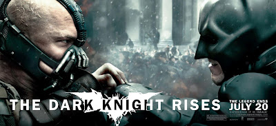 Dark Knight Rises movie