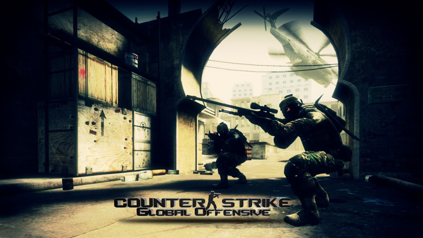 Counter Strike Global Offensive :: Free Beta Download ...