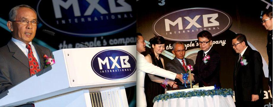 MXB  Care ONLINE SUPPORT BIZ