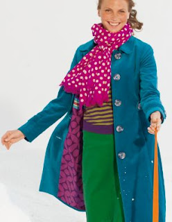 All about latest fashion march 2011 for Boden fashion deutschland