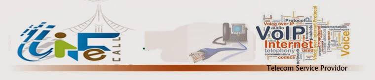 Lifecall & Telecom Services Providor