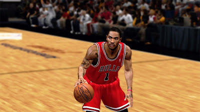 Derrick Rose #TheReturn