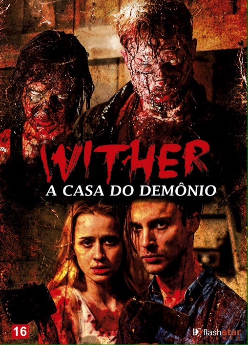 Wither: A Casa do Demônio – Dublado (2012)