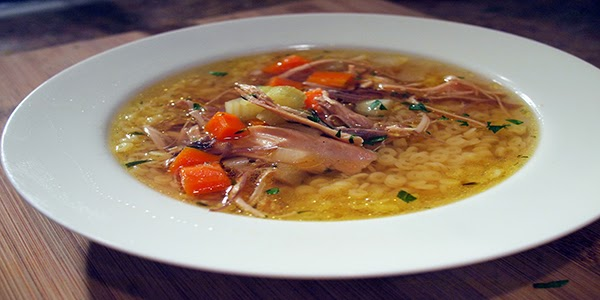 Slimming soup to keep the line in winter: 15 recipes
