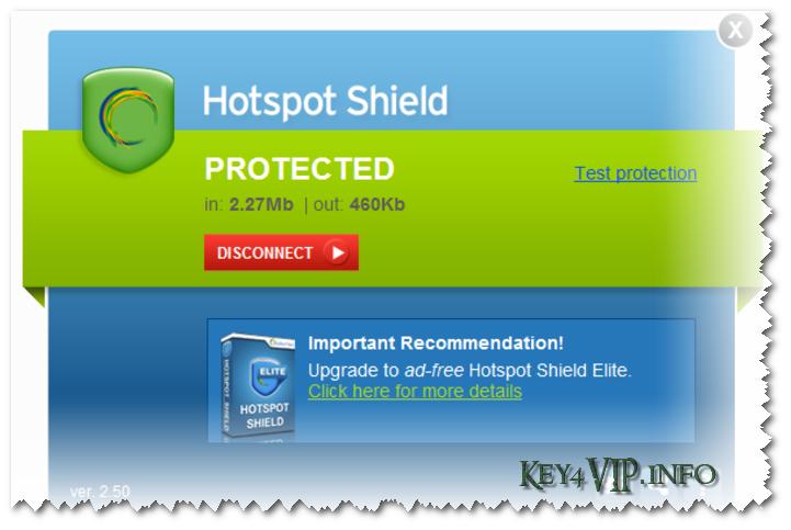 Hotspot Shield v3.42 Elite Build 550 Full,Phần mềm truy cập Facebook và các trang web bị chặn