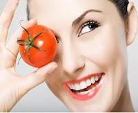 Food Can Make Skin So Brighter