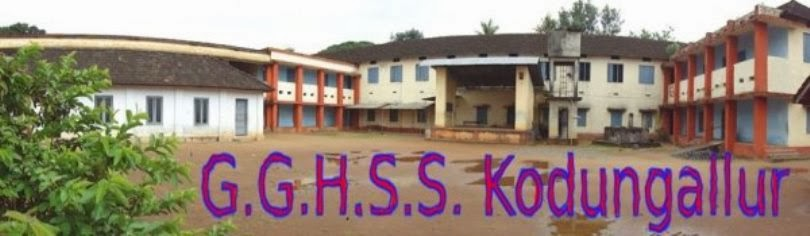 Govt. HSS for Girls Kodungallur