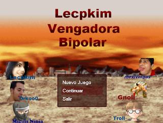 Lecpkim vangadora bipolar Title