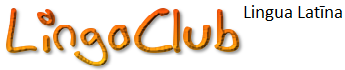 LingoClub : Disce Latinam - Free Latin Language Resources