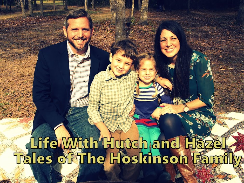 The Hoskinson Family