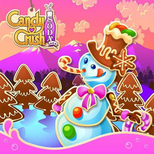 Candy Crush Soda Saga 626-645