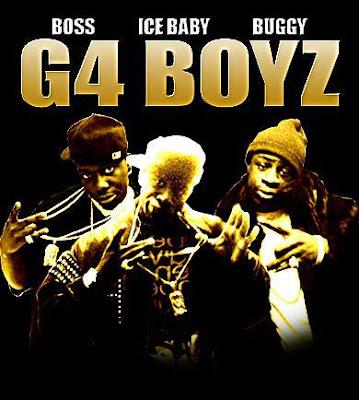 G4 Boyz - Wassup