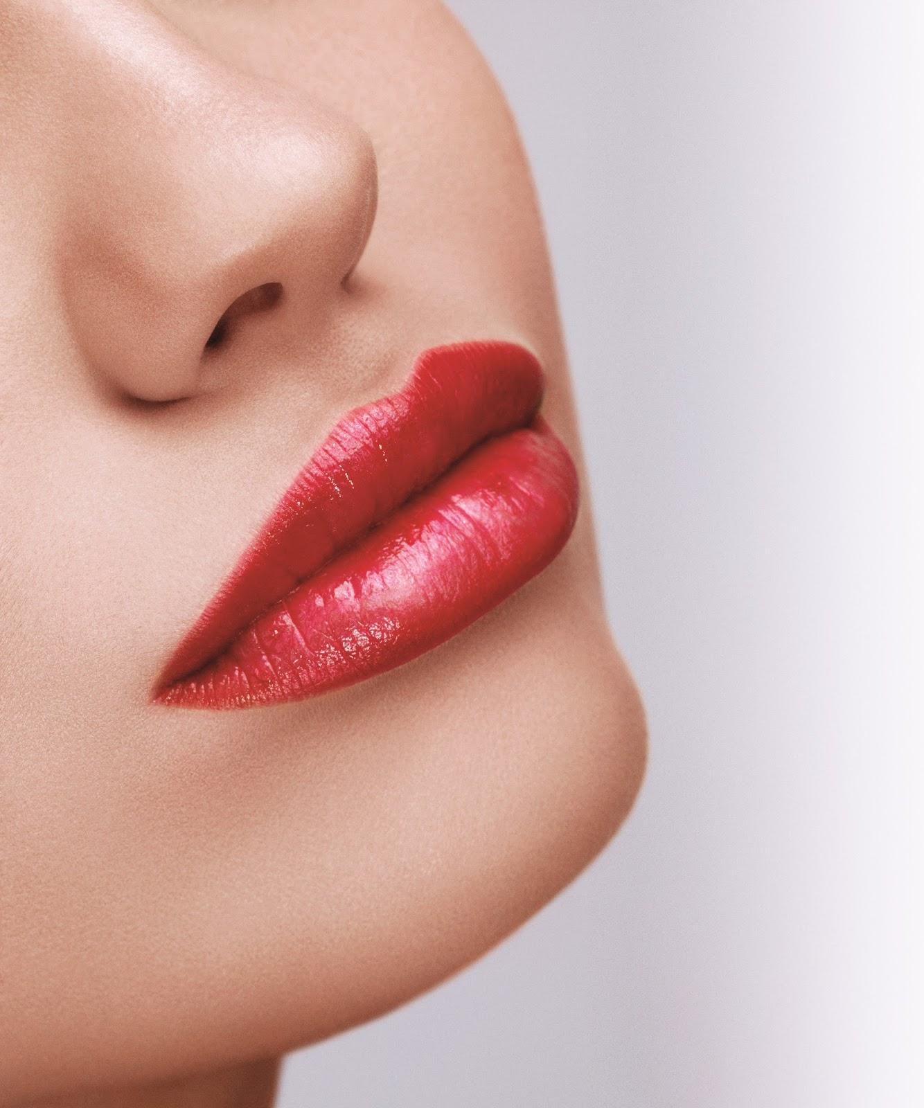 Çekici dudaklara kavuşmanın yolları