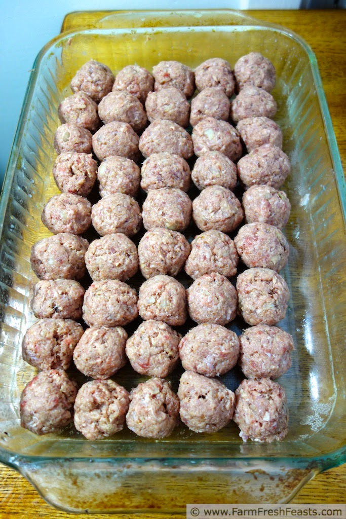 http://www.farmfreshfeasts.com/2014/12/sweet-sour-ham-balls-upcycling-food.html