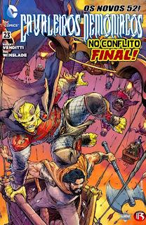 http://renegadoscomics.blogspot.com.br/2013/11/cavaleiros-demoniacos-22-e-23-2013.html