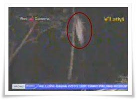 video de fantasmas - Pocong