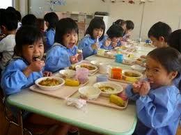 Những điểm khác nhau giữa giáo dục trẻ Việt Nam và Nhật Bản
