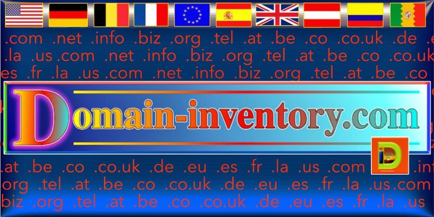 Domain-inventory.com