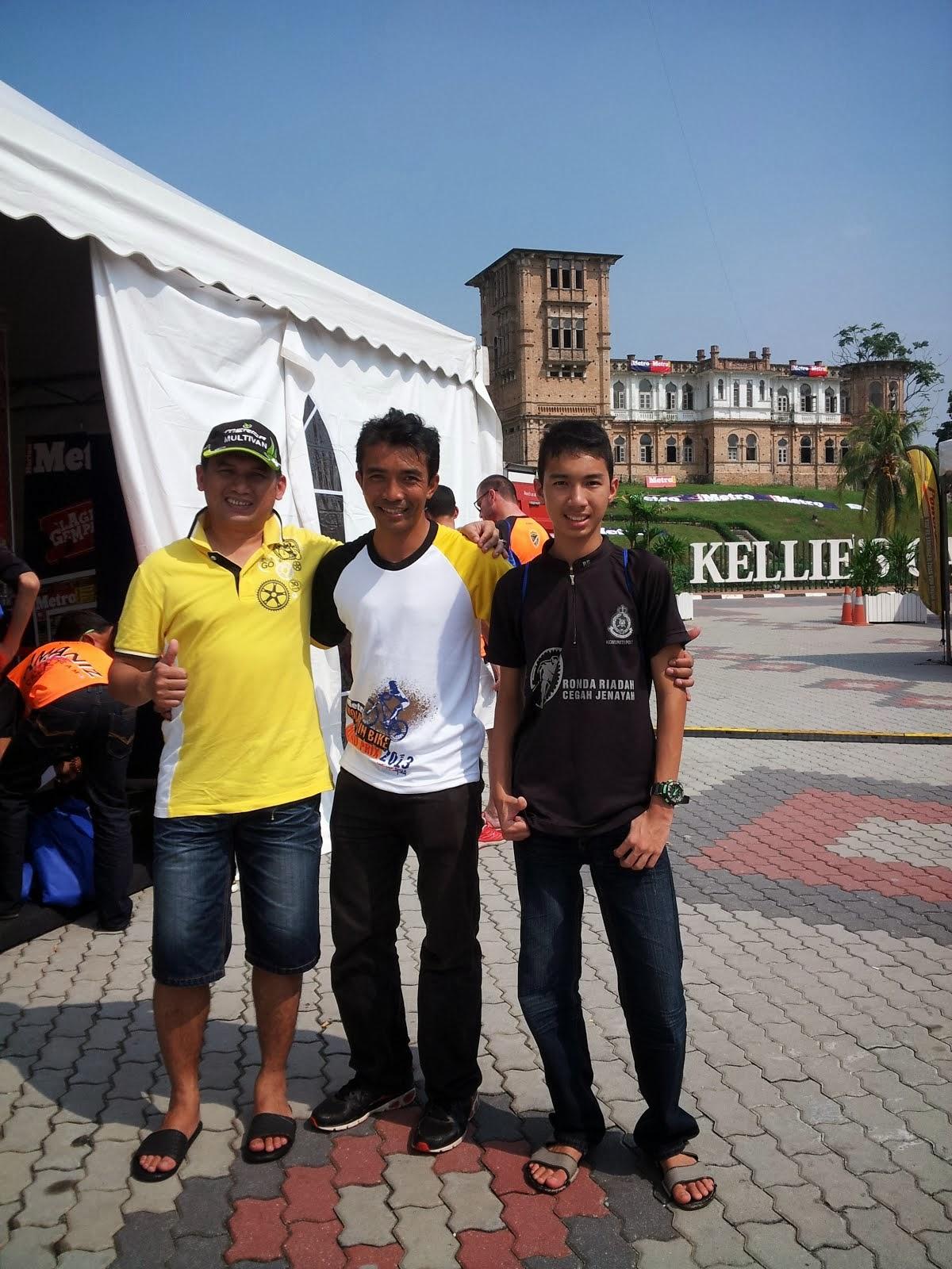 25082013 Jamboree HM GP2 Perak