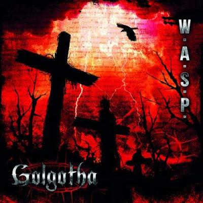 "W.A.S.P.: Το lyric video του ""Golgotha"""