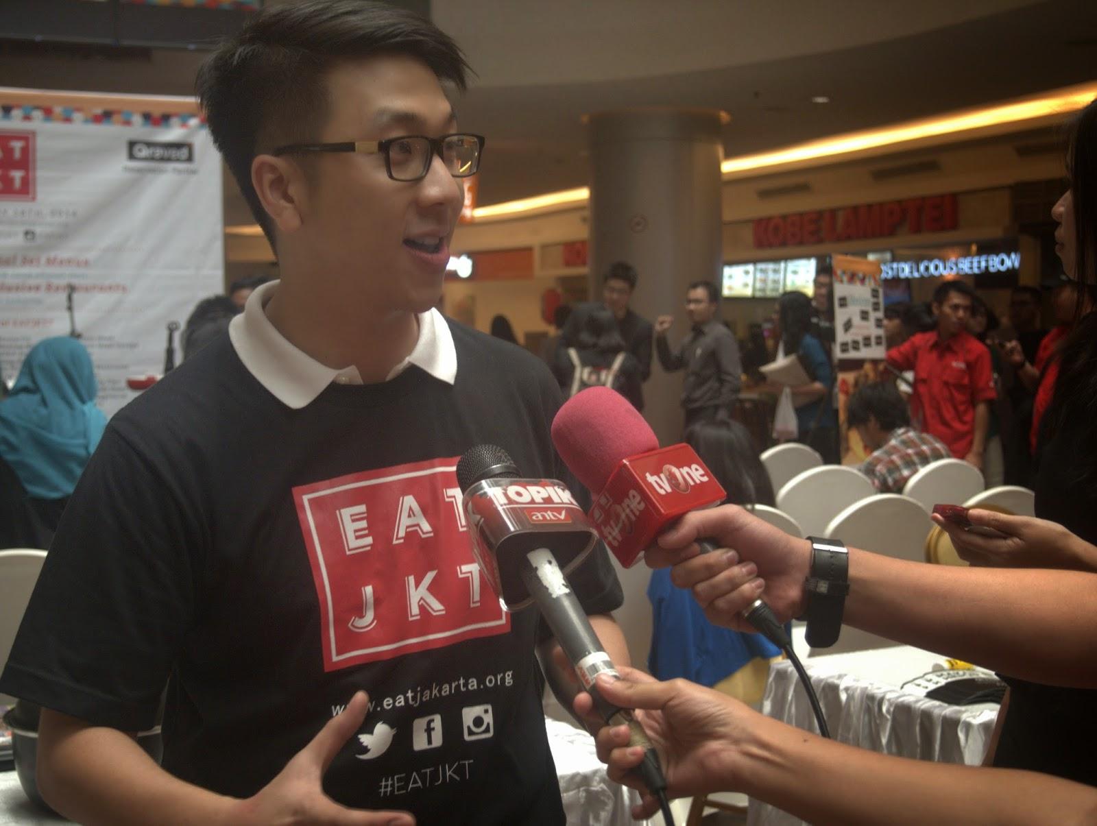 eat jakarta