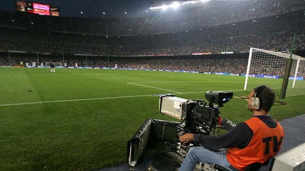EN DIRECTO: FC Barcelona vs AS Roma (Horarios y televisión)