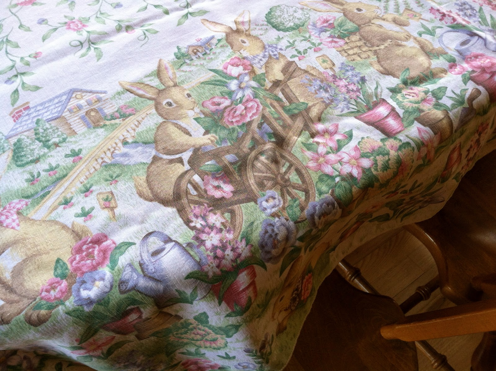 Table Linens Or Bed Covers Croatian Made