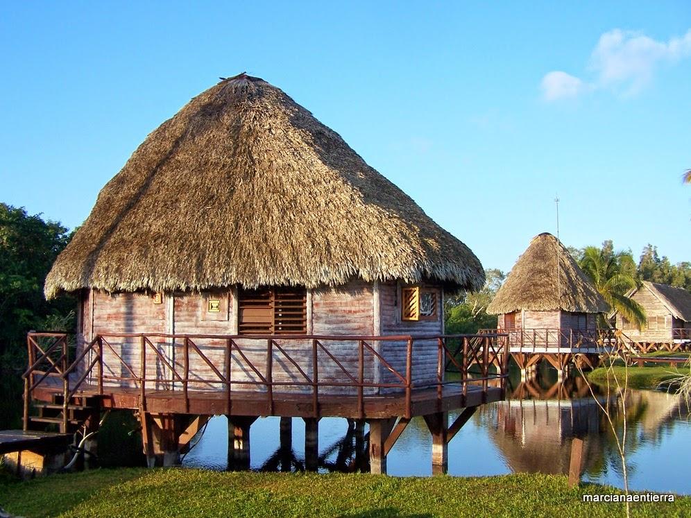 Cuba 5 cienfuegos cienaga de zapata and playa gir n for Villas zapata