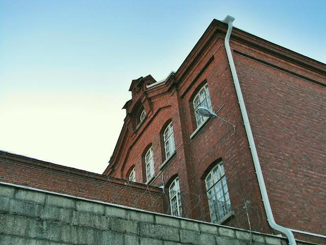 Helsinki County Prison