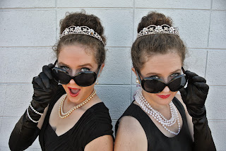 Star4laughs Our Breakfast At Tiffany S Photo Shoot