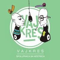 VajkreS - Spolupráca sa nestráca