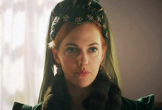 Hurrem - Suleyman Magnificul episodul 95