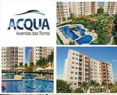 ACQUA - AV. DAS TORRES