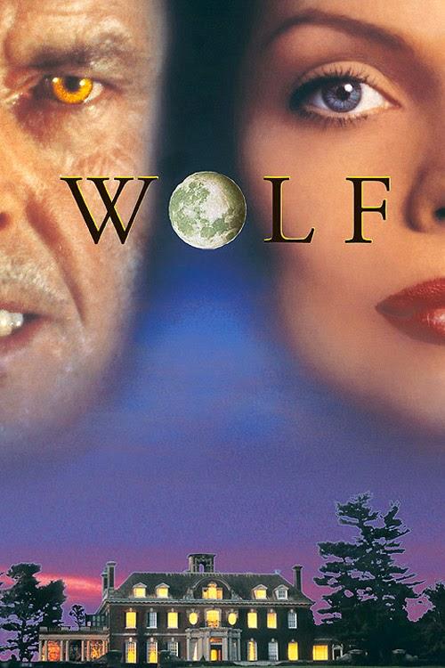 Wolf: Người Sói