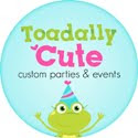 Toadally Cute Products