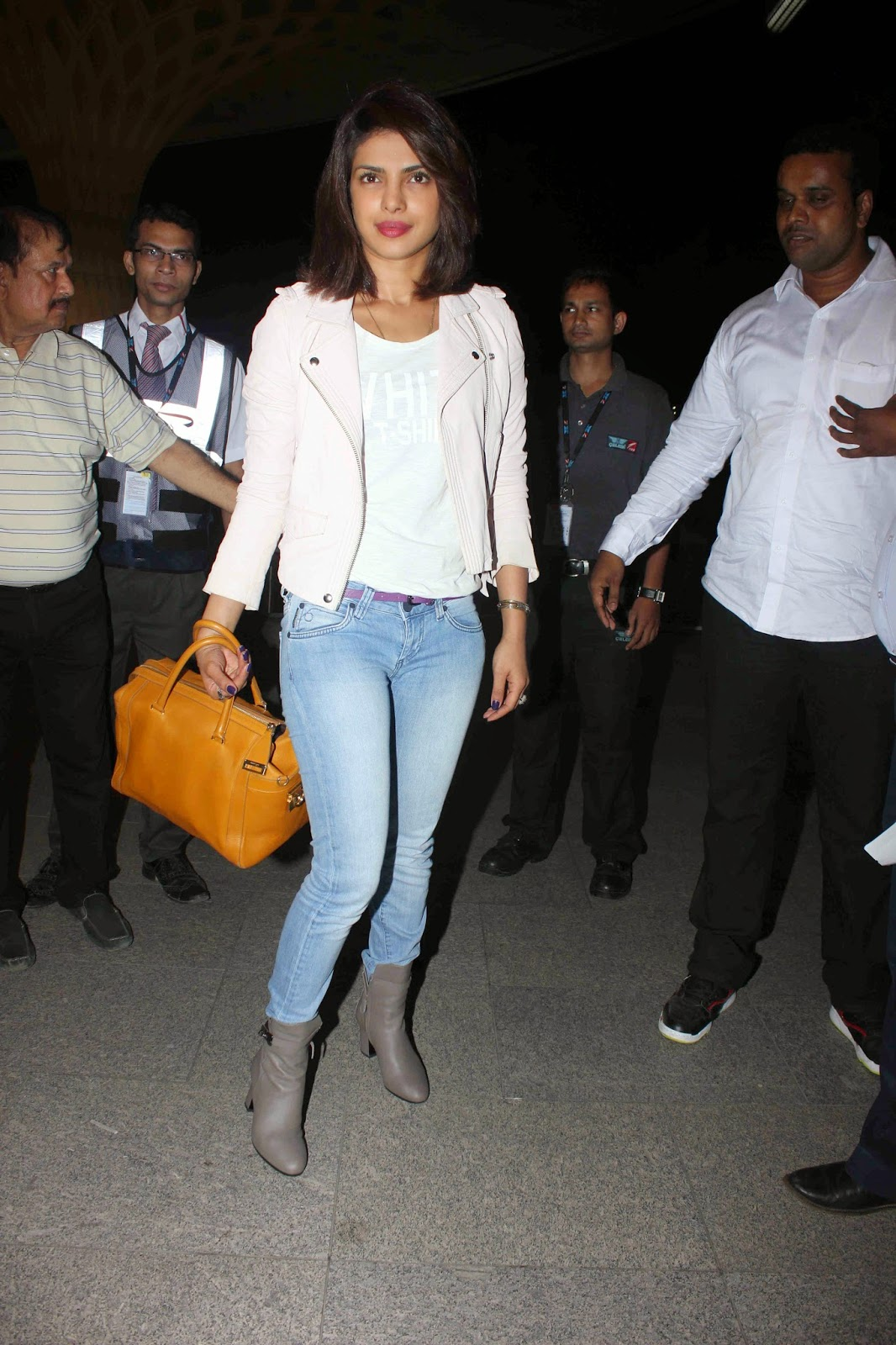 Have Priyanka chopra real nude apologise, but